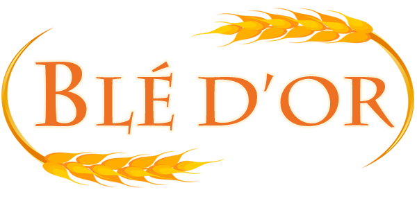 logo blé d'or